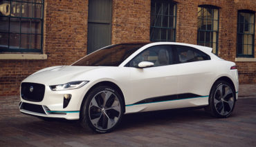 Jaguar-I-Pace-Elektroauto