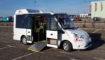 K-Bus Niederflur Elektrobus für 23 Personen-1