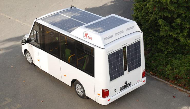 K-Bus Niederflur Elektrobus für 23 Personen-2