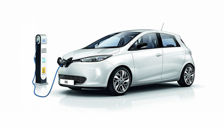 Kosten-Elektroauto-Ladestation