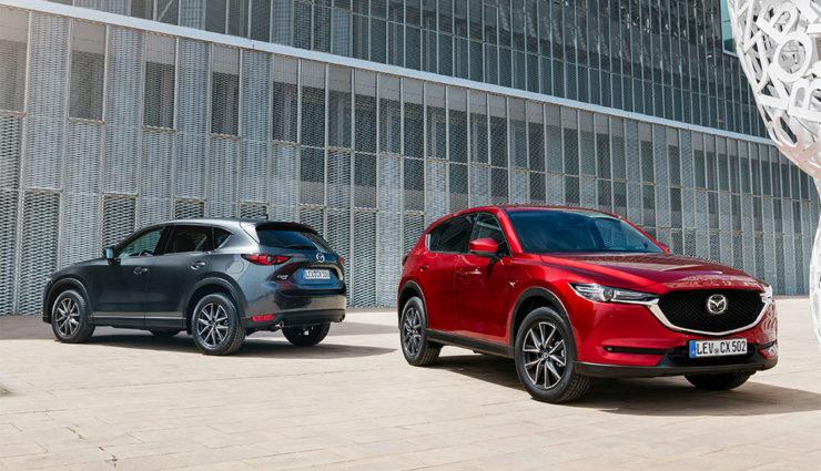 """Mazda-Manager: """"Elektroautos nicht zur Lösung von Umweltproblemen nötig"""""""
