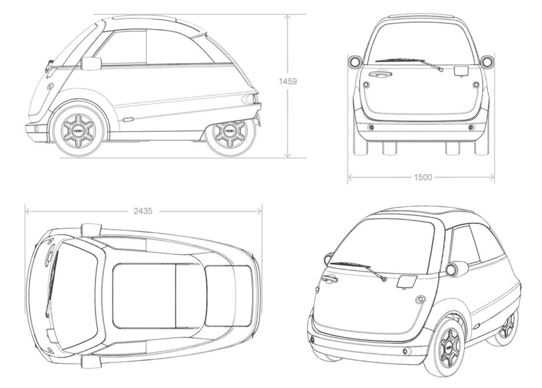 Großartig Wie Elektroauto Funktioniert Bilder - Schaltplan Serie ...