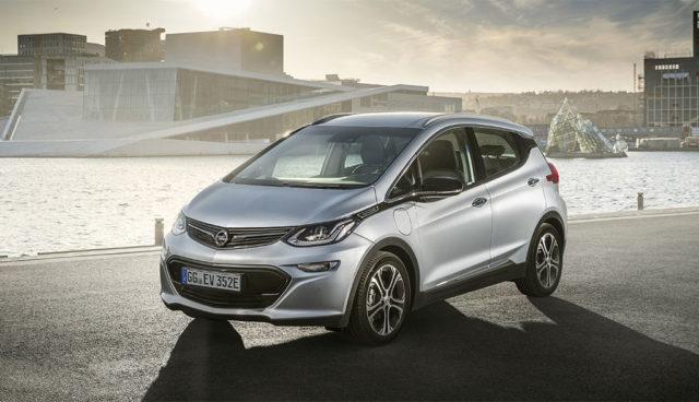 """Opel: Elektroauto-Anteil an der Gesamtflotte wird """"erheblich"""" sein"""
