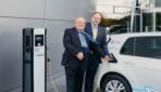 Sachsen fehlt es an Elektroauto-Ladestationen