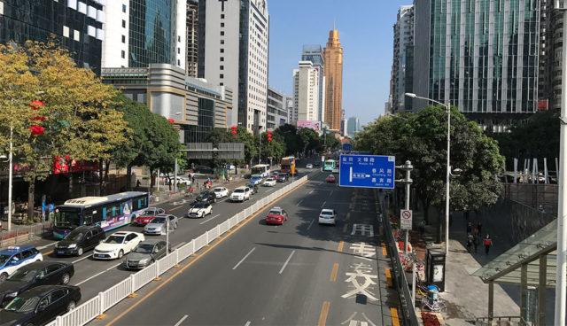 Shenzhen jetzt mit 16.359 Elektro-Bussen und 12.518 Elektro-Taxis