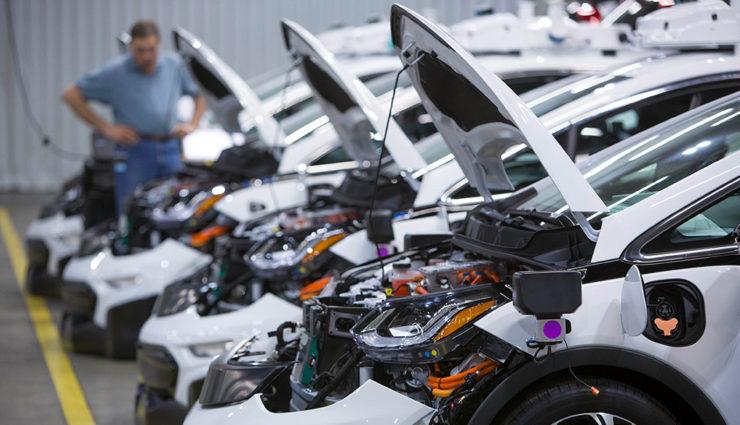 So will General Motors mit Elektroautos Geld verdienen - ecomento.de