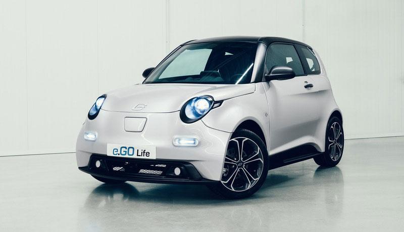 e.GO-Life-Elektroauto-Marktstart