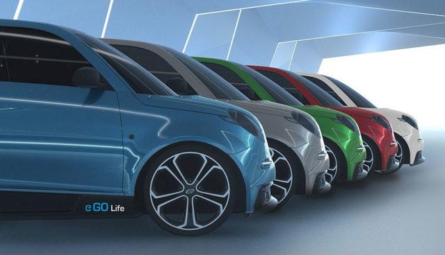 e.GO-Life-Elektroauto-Preise