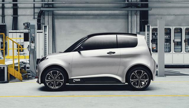 e.GO-Mobile-Gründer: Elektroautos für die Stadt, Plug-in-Hybride für die Langstrecke
