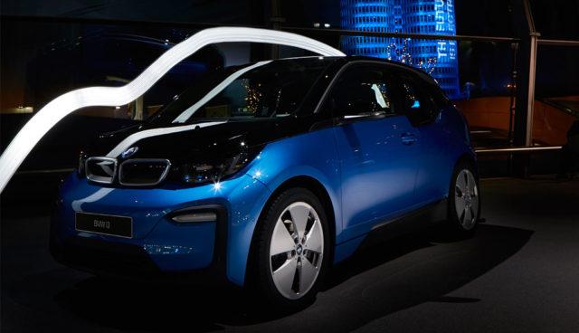 """BMW: Entwicklung von Festkörper-Batterien für Elektroautos """"unglaublich schwierig"""""""