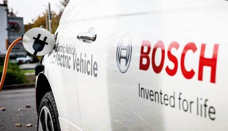 Bosch will führender Elektroauto-Zulieferer werden - ecomento.de