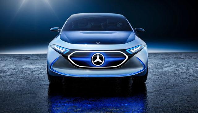 Daimler erhöht Ausgaben für Elektromobilität, Autonomes Fahren und Digitalisierung