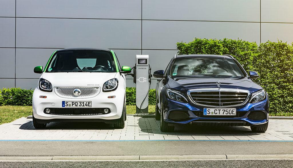 Daimler-Elektroauto-Ladestation-Innogy