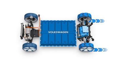 Elektroauto-Batterie-Kobalt