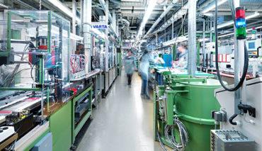 Elektroauto-Batteriezellen-Deutschland