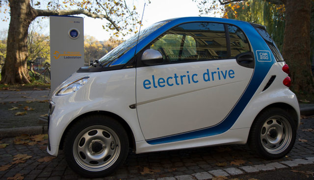 Elektroauto-Ladesaeulen-Blockierer