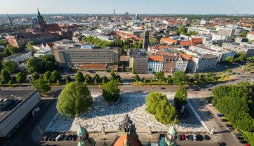 Hannover-stromert