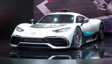 Mercedes-AMG-Project-ONE-Plug-in-Hybrid