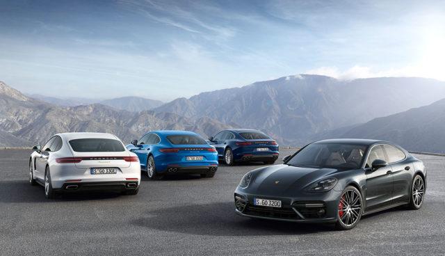 Porsche-Diesel-Hybrid