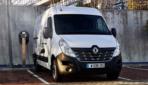 Renault Elektro-Transporter Master Z.E. kommt nach Deutschland