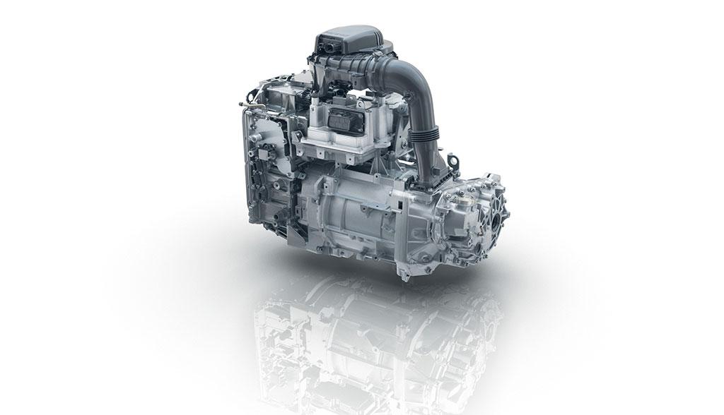 Renault-R110-Elektroauto-Motor