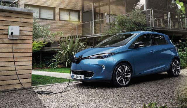 "Elektroauto-Kleinwagen ZOE: Renault will ""hart daran arbeiten"", Kosten zu senken"