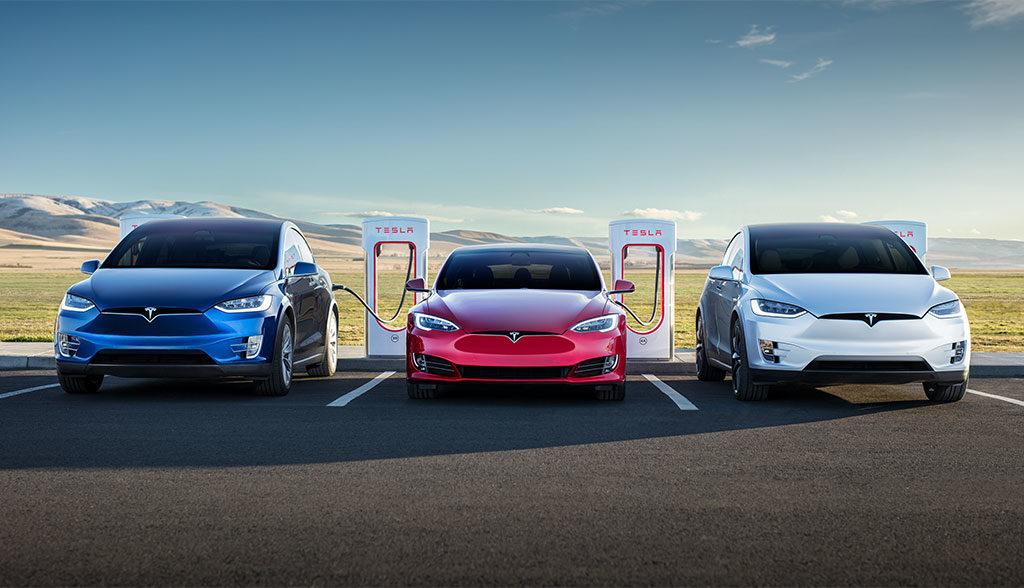 Tesla verkaufszahlen 2020