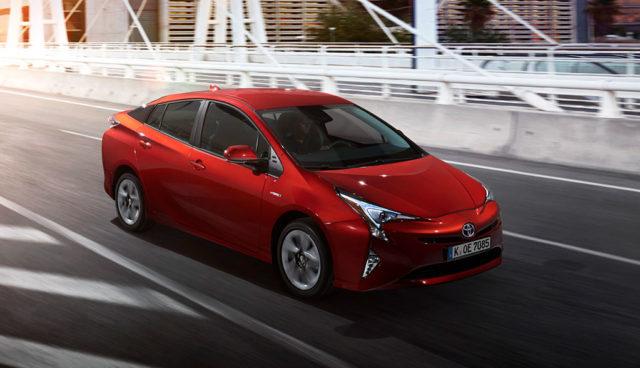 """Toyota: """"Hybridantrieb wird immer mehr zum Wachstumstreiber – auch im Flottenmarkt"""""""