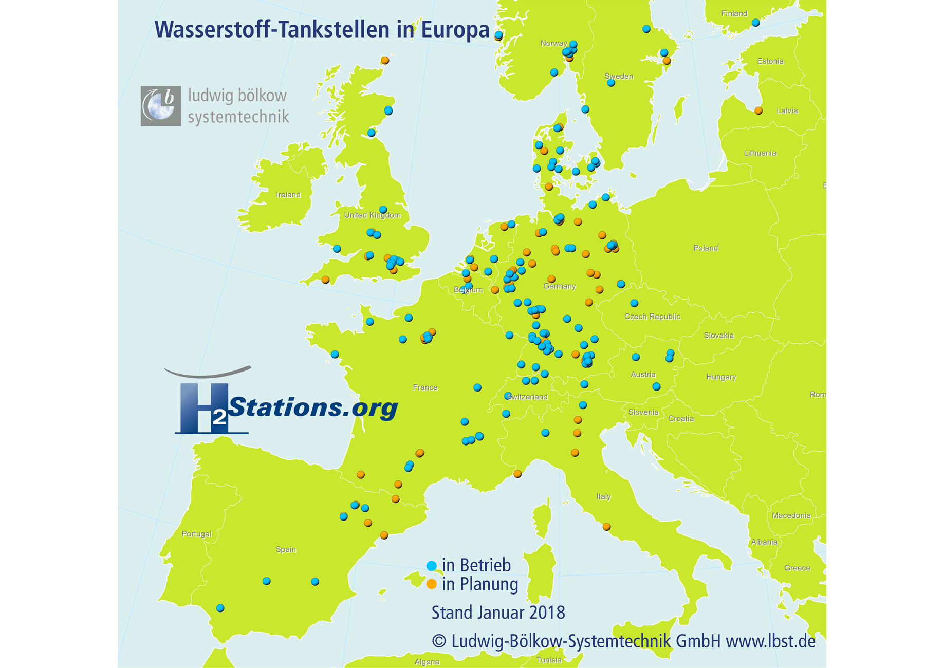 Wasserstoff-Tankstellen-Europa-2018