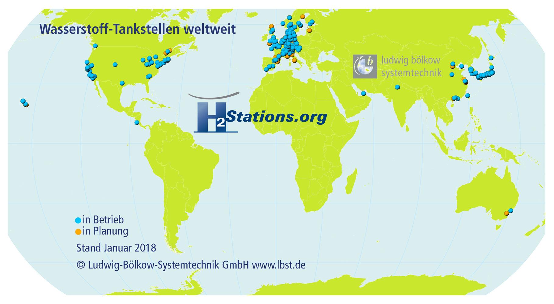 Wasserstoff-Tankstellen-Welt-2018