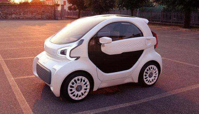 3D-Druck-Elektroauto-XEV-LSEV