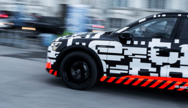 Audi-Elektroauto-Preise