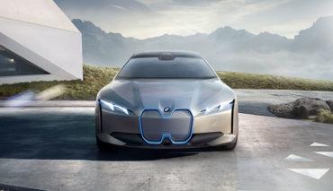BMW-Elektroauto-Kosten