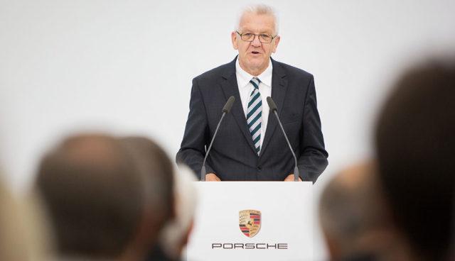 Baden-Württemberg will Batteriezellen-Produktion forcieren
