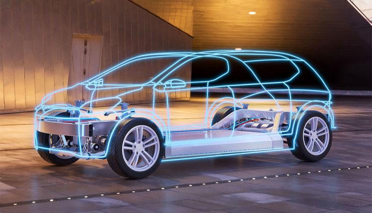 """Autozulieferer Benteler: Elektromobilität """"eine absolute Chance"""""""