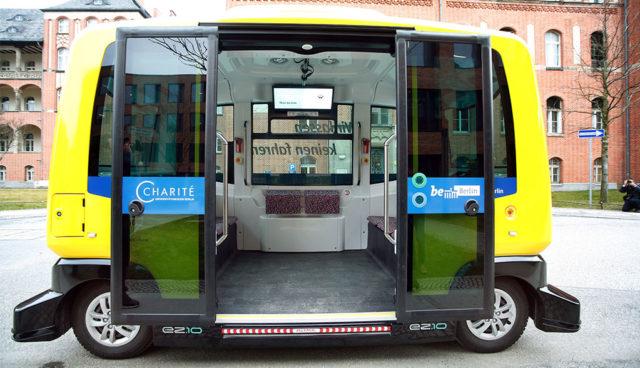 Charite-BVG-Elektro-Busse-Autonomes-Fahren