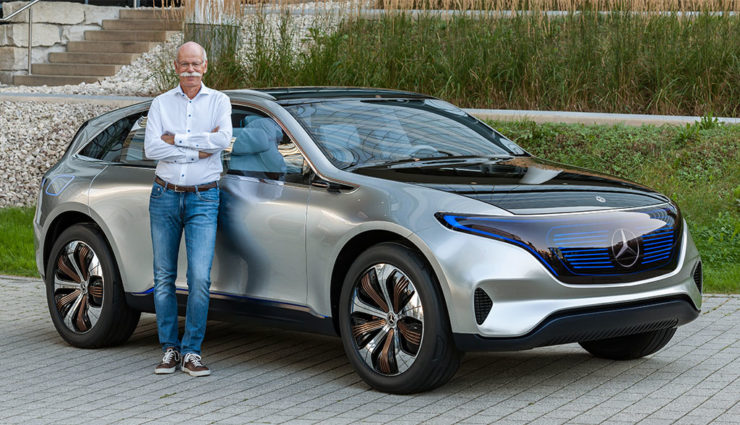 Daimler-Elektroauto-Zetsche