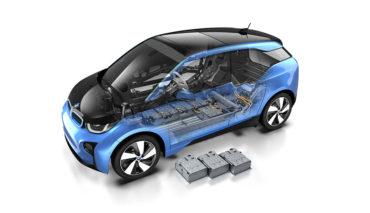 Elektroauto-Batteriezellproduktion-Deutschland