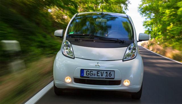 Elektroauto-Kfz-Tarife