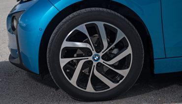 Elektroauto-Reifen