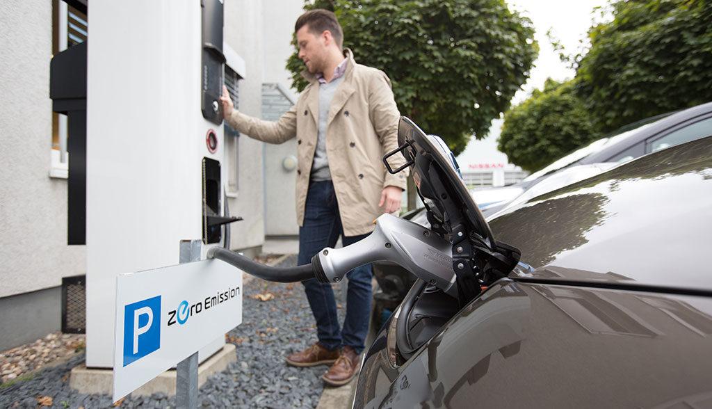 Elektroauto-Schnellladepunkte-Deutschland