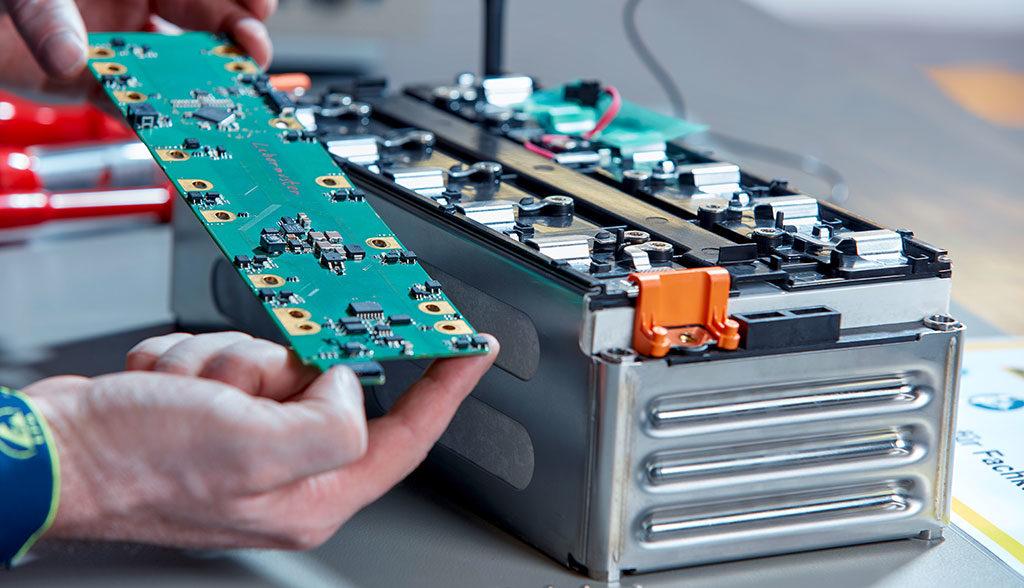 Ellwangen-Batterieforschung