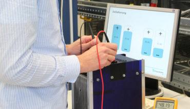 Freiburg-Fraunhofer-Batterie-Kompetenzzentrum