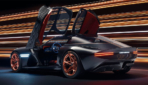 Genesis-Essentia-Elektroauto-9