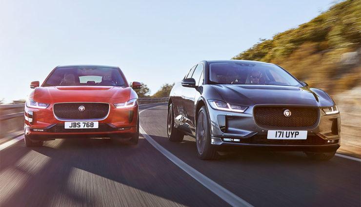 """Jaguar-Designer: Der I-Pace """"ist eine enorme Gelegenheit für uns"""""""