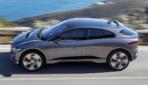 Jaguar I-Pace Elektroauto-SUV-20