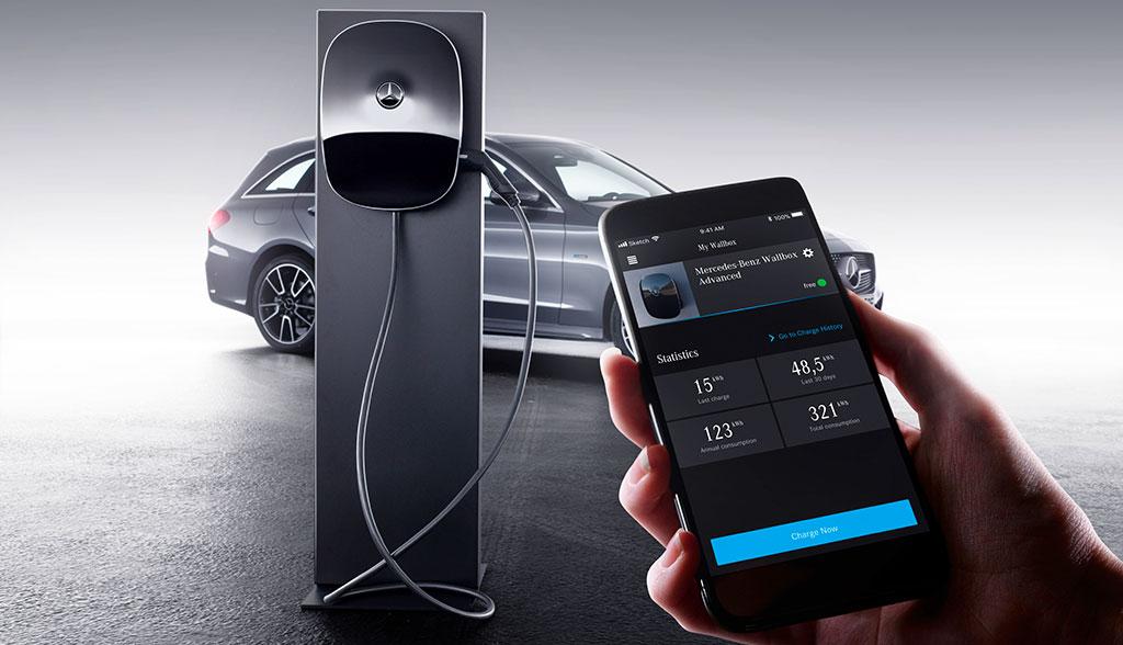 Mercedes-Diesel-Plug-in-hybrid