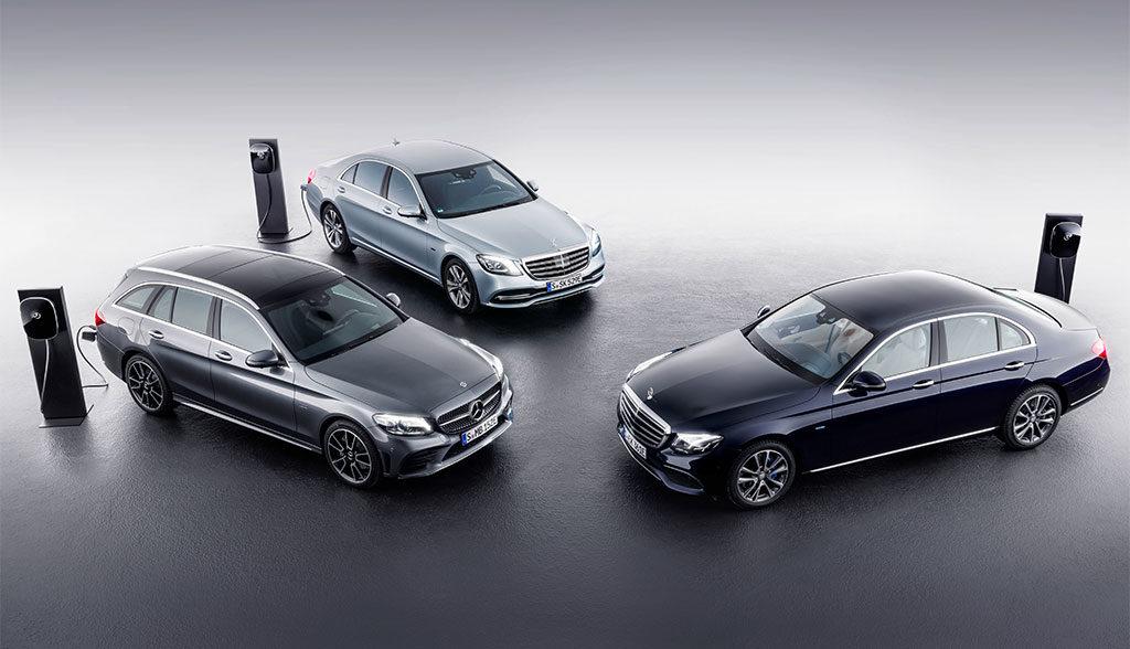 Mercedes-Plug-in-Hybrid-Diesel