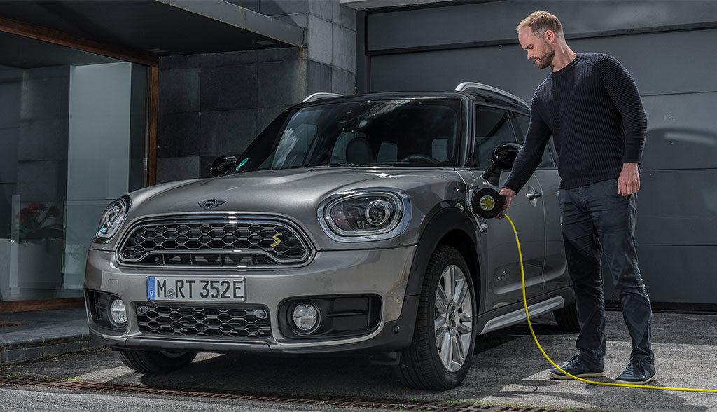 Mini-Elektroauto