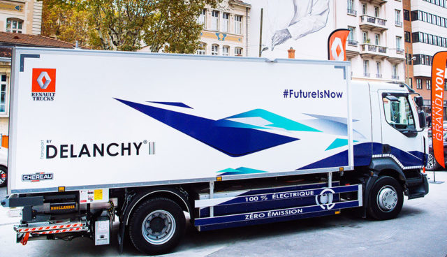 Renault-Trucks-Elektro-Lkw